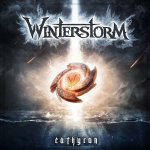 Cathyron - Winterstorm