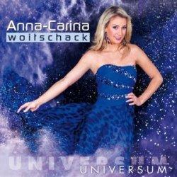 Universum - Anna-Carina Woitschack