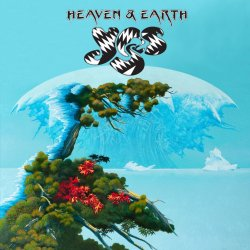 Heaven And Earth - Yes