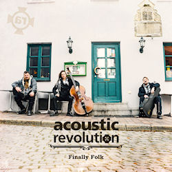 Finally Folk - Acoustic Revolution