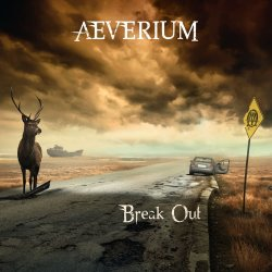 Break Out - Aeverium
