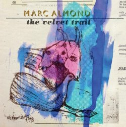 The Velvet Trail - Marc Almond