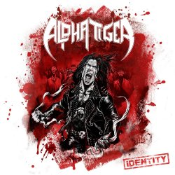 iDentity - Alpha Tiger