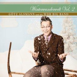 Winterwunderwelt 2 - {Götz Alsmann} + die WDR Big Band
