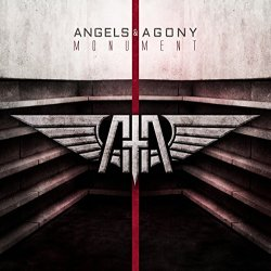 Monument - Angels And Agony