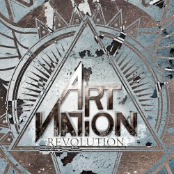Revolution - Art Nation