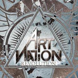 Revolution - Art Nation