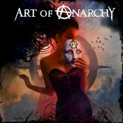 Art Of Anarchy - Art Of Anarchy