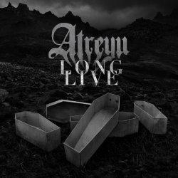 Long Live - Atreyu