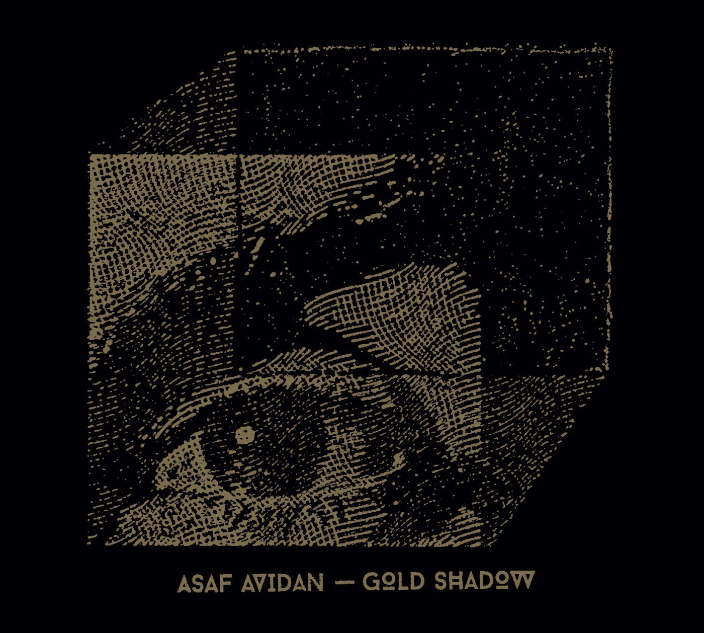 Gold Shadow - Asaf Avidan