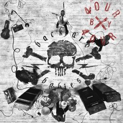 Four By Four - Backyard Babies