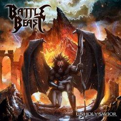Unholy Savior - Battle Beast