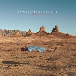 Coma Ecliptic - Between The Buried And Me