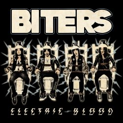 Electric Blood - Biters