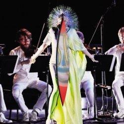 Vulnicura Strings (Acoustic Version) - Björk
