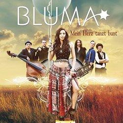 Mein Herz tanz bunt - Bluma