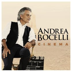 Cinema - Andrea Bocelli