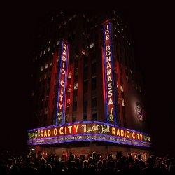 Live At Radio City Music Hall - Joe Bonamassa