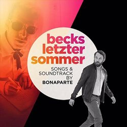 Becks letzter Sommer (Soundtrack) - Bonaparte