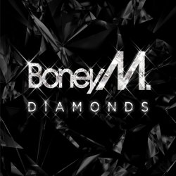 Diamonds - Boney M.