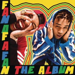 Fan Of A Fan - The Album - {Chris Brown} + {Tyga}