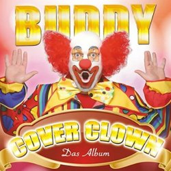 Cover Clown - Buddy
