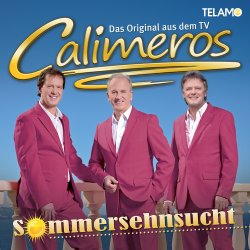 Sommersehnsucht - Calimeros