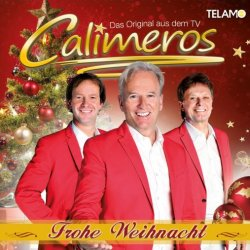 Frohe Weihnacht - Calimeros