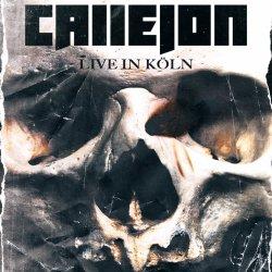 Live in Köln - Callejon