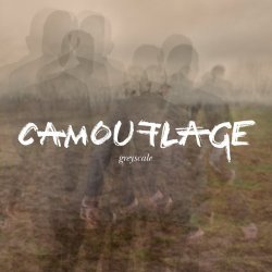 Greyscale - Camouflage