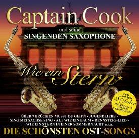 Wie ein Stern - Captain Cook und seine Singenden Saxophone