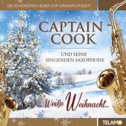 Weiße Weihnacht - Captain Cook und seine Singenden Saxophone