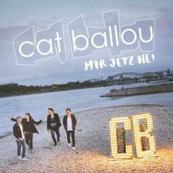 Mir jetzt he! - Cat Ballou