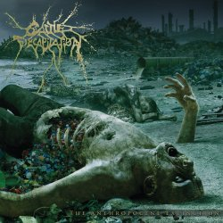 The Anthropocene Extinction - Cattle Decapitation