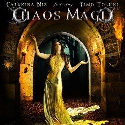 Chaos Magic - Chaos Magic