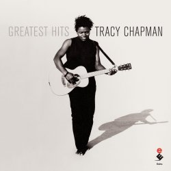 Greatest Hits - Tracy Chapman