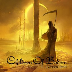 I Worship Chaos - Children Of Bodom