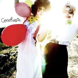 Heartache City - CocoRosie