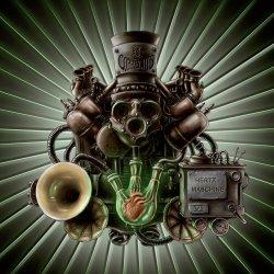 Hertzmaschine - Coppelius