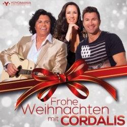 Frohe Weihnachten - Cordalis