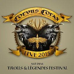 Live 2015 - Corvus Corax