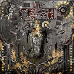 Death Is Not Dead - Crown