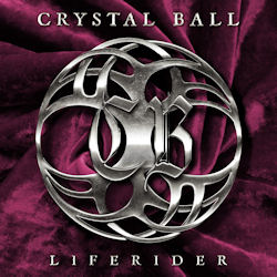 Liferider - Crystal Ball
