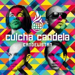 Candelistan - Culcha Candela