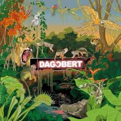 Afrika - Dagobert