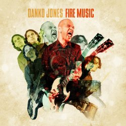 Fire Music - Danko Jones