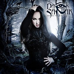 Behind The Black Veil - Dark Sarah