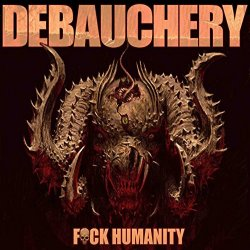 Debauchery death metal warmachine - 5 5