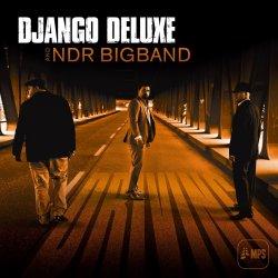 Driving - {Django Deluxe} + {NDR Bigband}