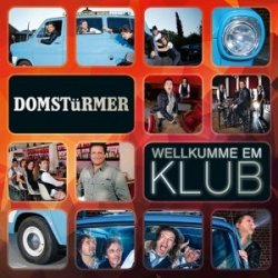 Wellkumme em Klub - Domstürmer